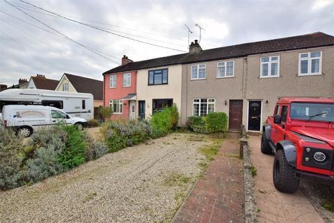 2 bedroom terraced house for sale - Brook Lane, Galleywood, Chelmsford, CM2