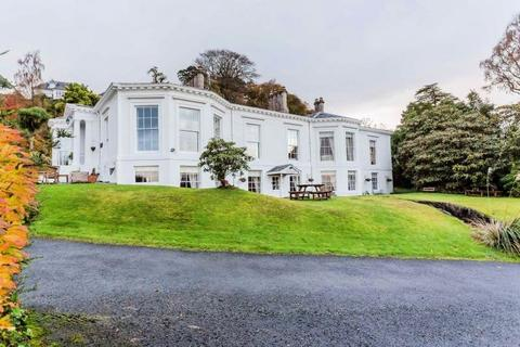 Residential development for sale - High Craigmore, Rothesay, Isle of Bute, PA20