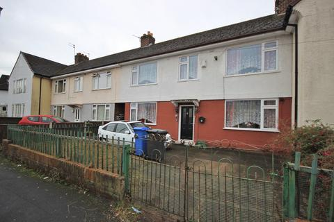 4 bedroom terraced house for sale - Browning Avenue, Widnes, WA8