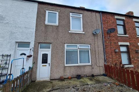 4 bedroom terraced house for sale - East Terrace, Choppington