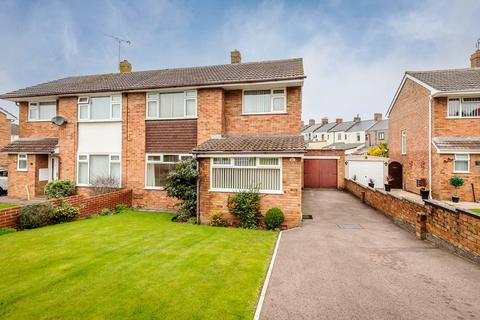 3 bedroom semi-detached house for sale - Lakeside Avenue, Lydney