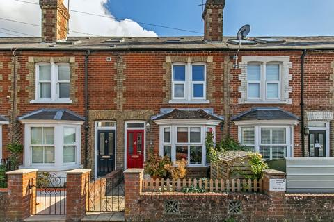 3 bedroom terraced house for sale - Cathedral View, Winchester, SO23