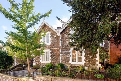 2 bedroom semi-detached house for sale - Lower Redland Road, Redland