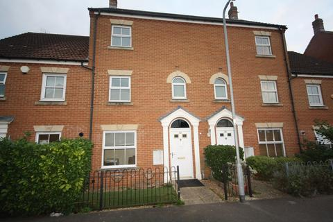 4 bedroom townhouse to rent - Tracey Ave, Langley, SL3