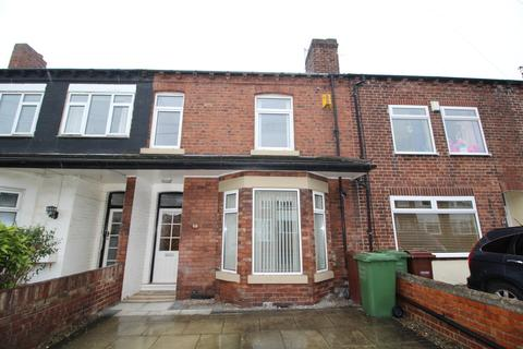 3 bedroom terraced house for sale - The Grove, Normanton