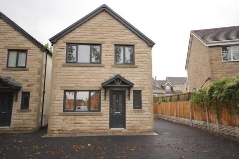 3 bedroom detached house to rent - Orchard Grove, Park Street, Clitheroe, BB7 1HR