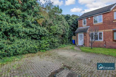 2 bedroom semi-detached house for sale - Walkers Way, Bedworth
