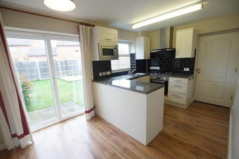 2 bedroom semi-detached house to rent - Lichfield Road, Bracebridge Heath, Lincoln