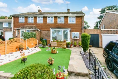 5 bedroom semi-detached house for sale - The Grove, Sidcup, DA14