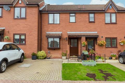 2 bedroom terraced house for sale - Leventhorpe Court, Oulton