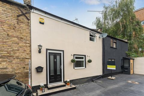 2 bedroom terraced house for sale - High Road, Woodford Green