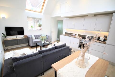 1 bedroom apartment for sale - Newport Road, Woolstone, Milton Keynes, MK15