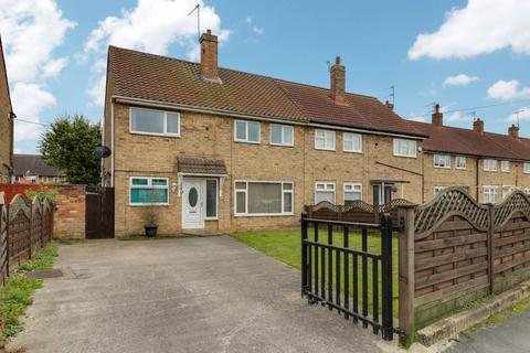 4 bedroom semi-detached house to rent - Bethune Avenue, West Hull