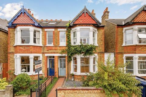 2 bedroom flat for sale - St Kilda Road, Ealing, London, W13 9DF