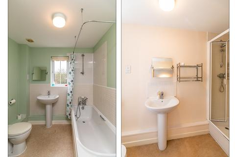 2 bedroom apartment to rent - Hollands Way, Kegworth