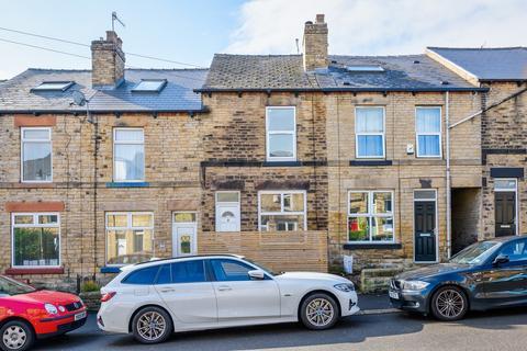 3 bedroom terraced house for sale - Elgin Street, Crookes, Sheffield