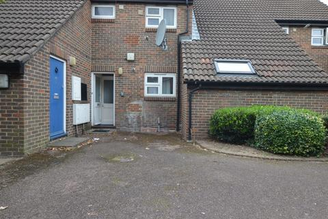 2 bedroom maisonette to rent - James Dudson Court, Wyborne Way, London, NW10 0TF