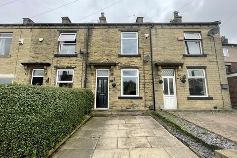 2 bedroom terraced house to rent - Bradford Road, Birkenshaw