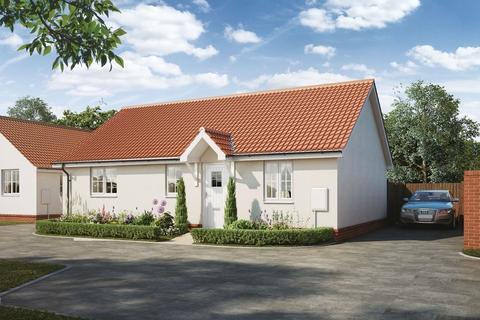 2 bedroom detached bungalow for sale - Landermere Road, Thorpe-le-soken