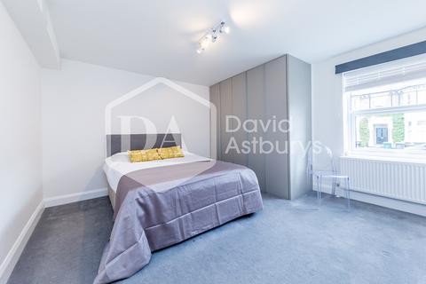 1 bedroom apartment to rent - Albert Road, Finsbury Park, London