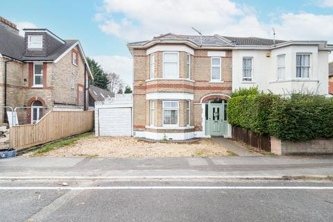 4 bedroom house to rent - Hamilton Road, , Bournemouth