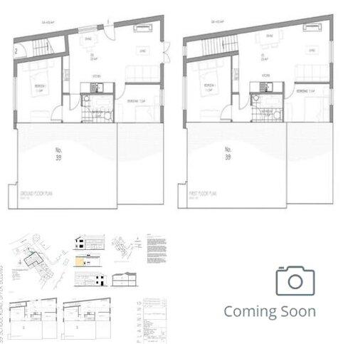 2 bedroom apartment for sale - Upper Beeding