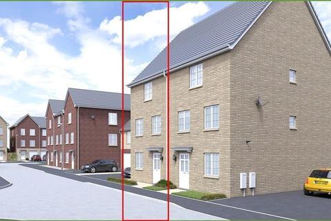 4 bedroom semi-detached house for sale - Milfraen View, Brynmawr, Blaenau Gwent, NP23 4GB