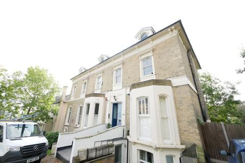 2 bedroom apartment to rent - Manor Mount, Forest Hill, SE23