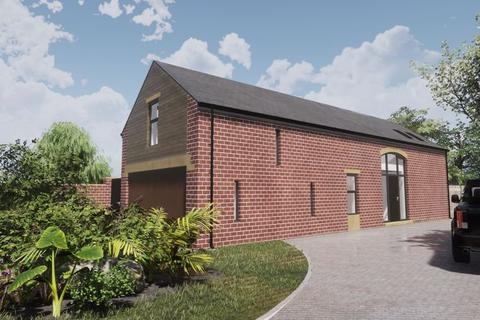 4 bedroom detached house for sale - Ainscows Meadow, Hall Lane, Aspull, WN2 1QU