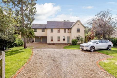 5 bedroom detached house for sale - Moor End, Great Sampford, Saffron Walden