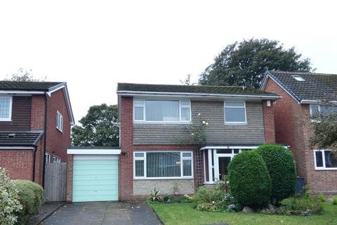 4 bedroom detached house for sale - Grendon Drive, Sutton Coldfield