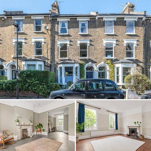 5 bedroom terraced house for sale - Cardozo Road, London, N7