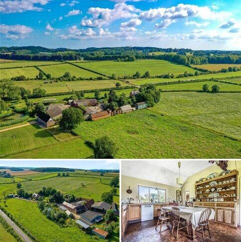 Farm for sale - Sturminster Marshall, Wimborne, Dorset, BH21