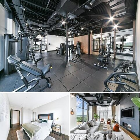 1 bedroom apartment to rent - Tillermans Court, Grenan Square, Greenford, UB6