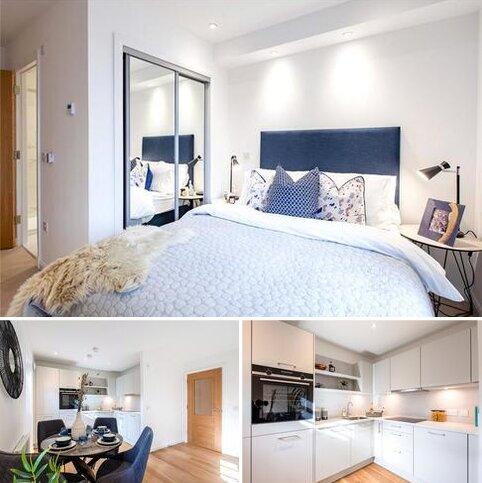 2 bedroom apartment for sale - Plot 14 - Hamlet, North Kelvin Apartments, Glasgow, G20