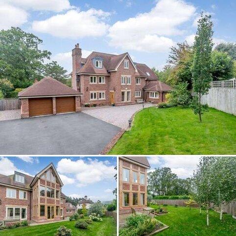 5 bedroom detached house for sale - Westholme Park, Hazler Road, Church Stretton, Shropshire
