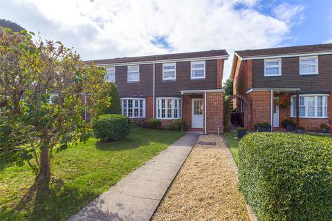 3 bedroom end of terrace house for sale - Nea Close, Highcliffe, Christchurch, BH23