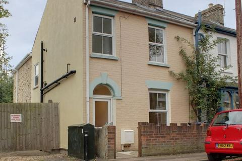 3 bedroom end of terrace house to rent - Ainsworth Street, Central, Cambridge CB1 2PD