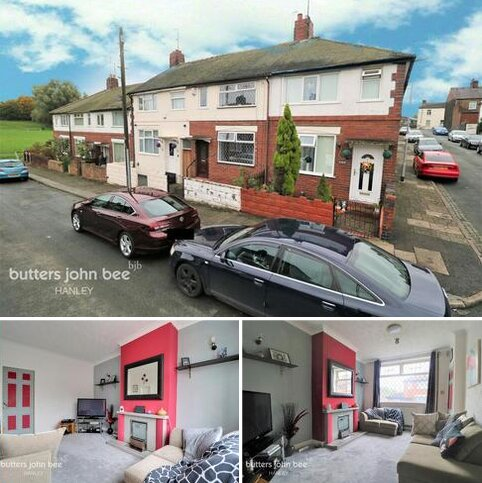 2 bedroom townhouse for sale - Timmis Street, Etruria, ST1 4JY