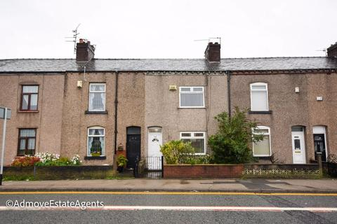 2 bedroom terraced house to rent - Leigh Road, Leigh, WN7