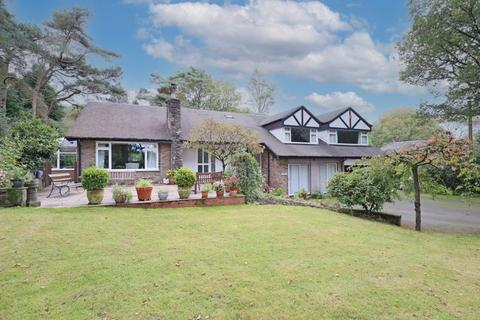 5 bedroom detached house for sale - Tower Road, Ashley Heath
