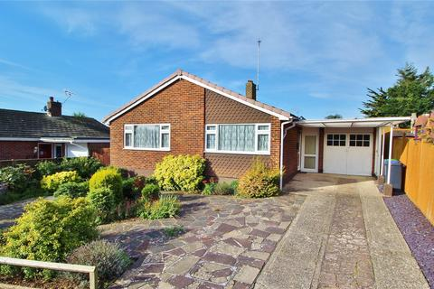 2 bedroom bungalow for sale - Whylands Crescent, Worthing, West Sussex, BN13