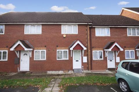 2 bedroom terraced house for sale - Cherry Gardens, Northolt
