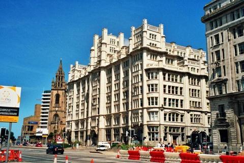 2 bedroom flat to rent - Tower Building, 22 Water Street ,