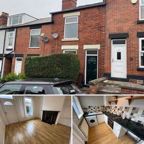 2 bedroom terraced house for sale - 43 Nettleham Road, Woodseats, Sheffield S8 8SW