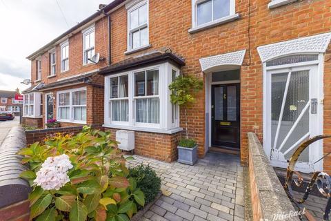 2 bedroom terraced house for sale - Princes Road, Aylesbury