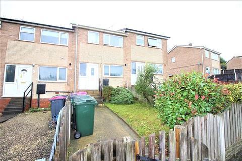 2 bedroom terraced house to rent - Sunnybank Crescent, Brinsworth, Rotherham, S60 5JJ