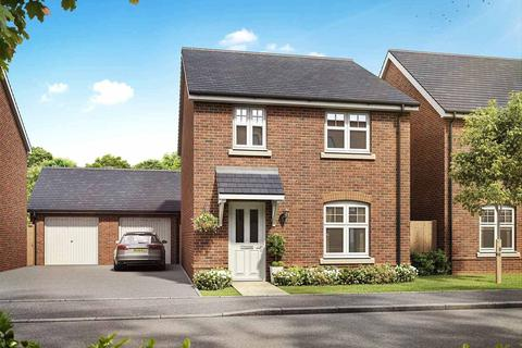 3 bedroom detached house for sale - The Coltford - Plot 29 at Gwel yr Ynys, Cog Road CF64