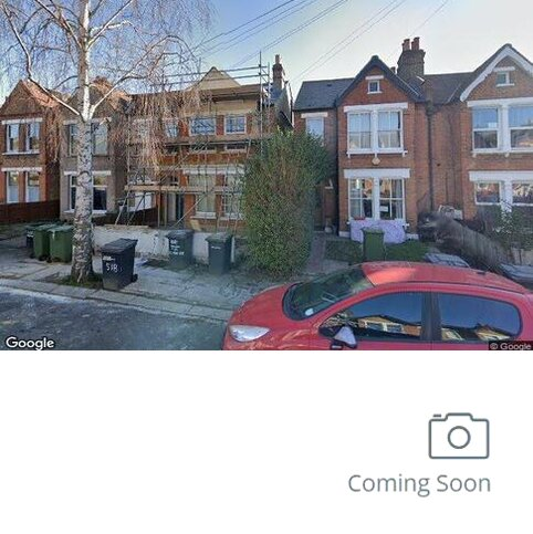 1 bedroom flat to rent - Elsinore Road, London SE23