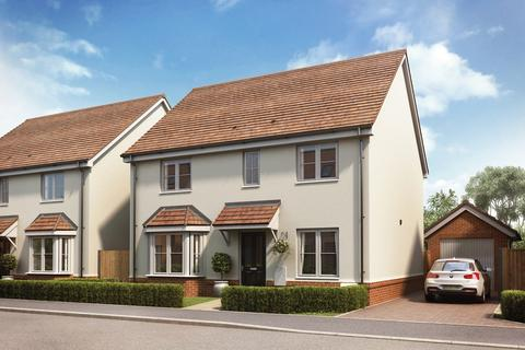 4 bedroom detached house for sale - The Shelford - Plot 67 at Staunton Gardens, 3 Pippin Way CO7